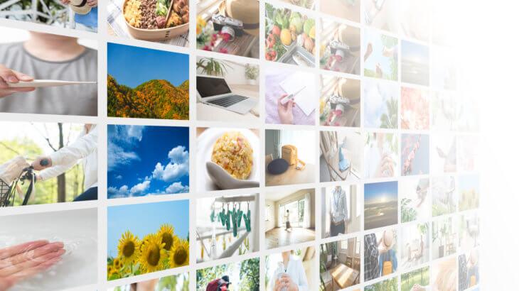 無料で使えるおすすめの写真素材サイト7選まとめてみた
